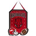 Arkansas Razorbacks Door Hangerr, EE2DHF911
