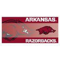 University of Arkansas Razorbacks Doormat, EE43911B
