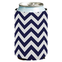 Stellar Stripes Neoprene Can Koozie, EE4NRC4760