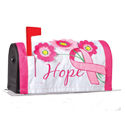 Hope Fiber Optics Mailbox Cover, EE56FB007
