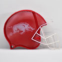 Arkansas Razorbacks Helmet Cork and Bottle Holder, EE8BCHH911