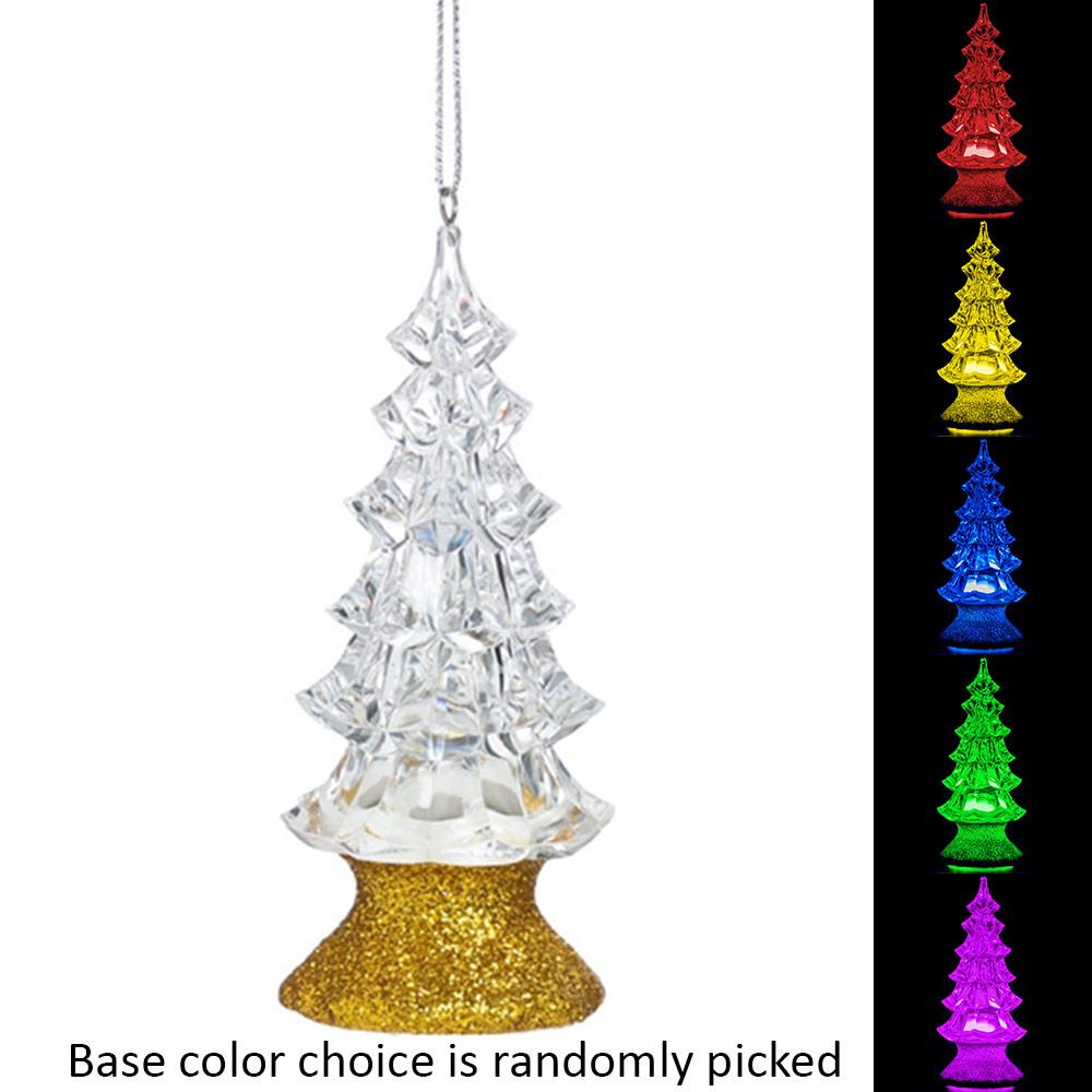 LED Christmas Tree Ornament