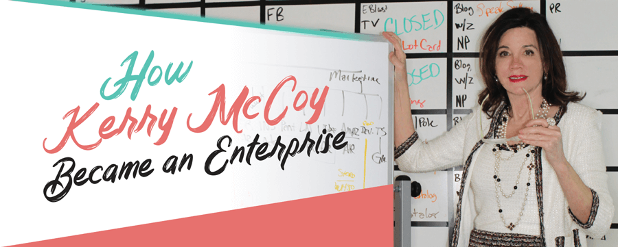 Kerry McCoy Enterprises