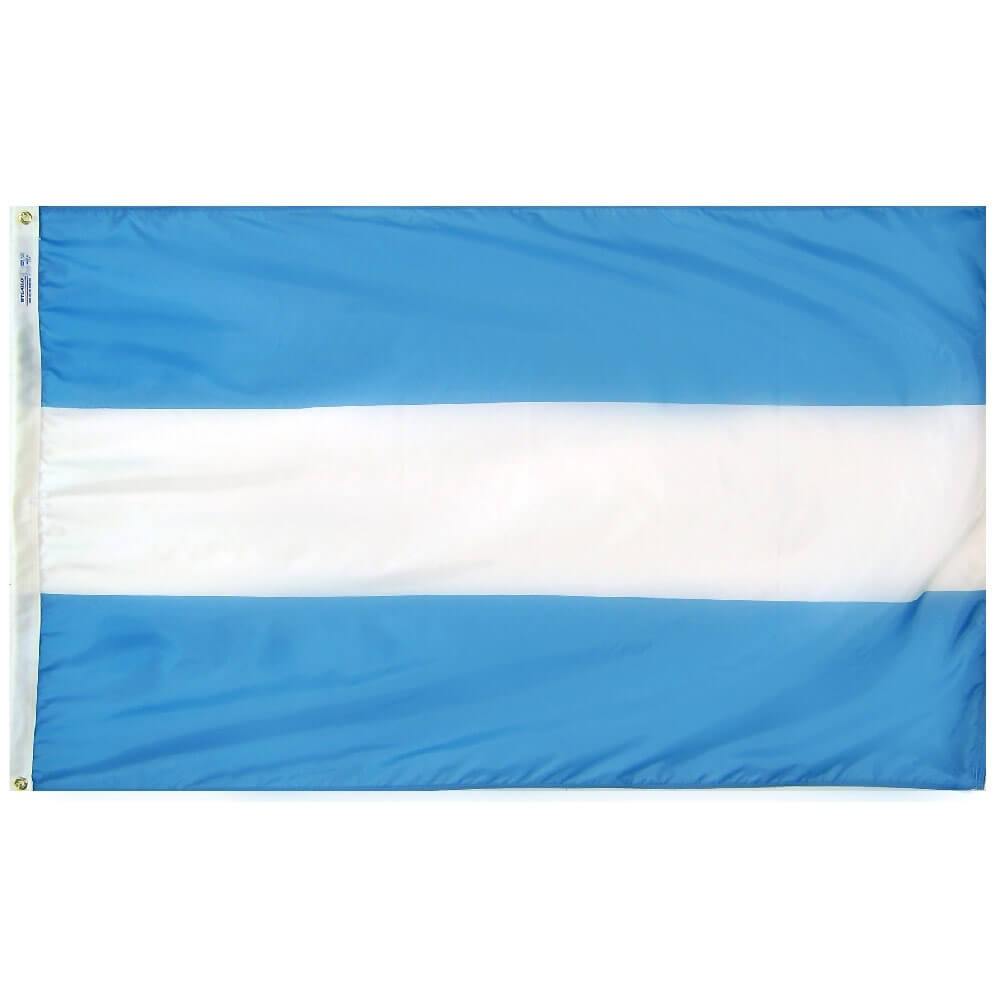 Argentina Civil Flag, FBPP0000009520