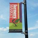 Best Street-Pole SINGLE Banner Kits