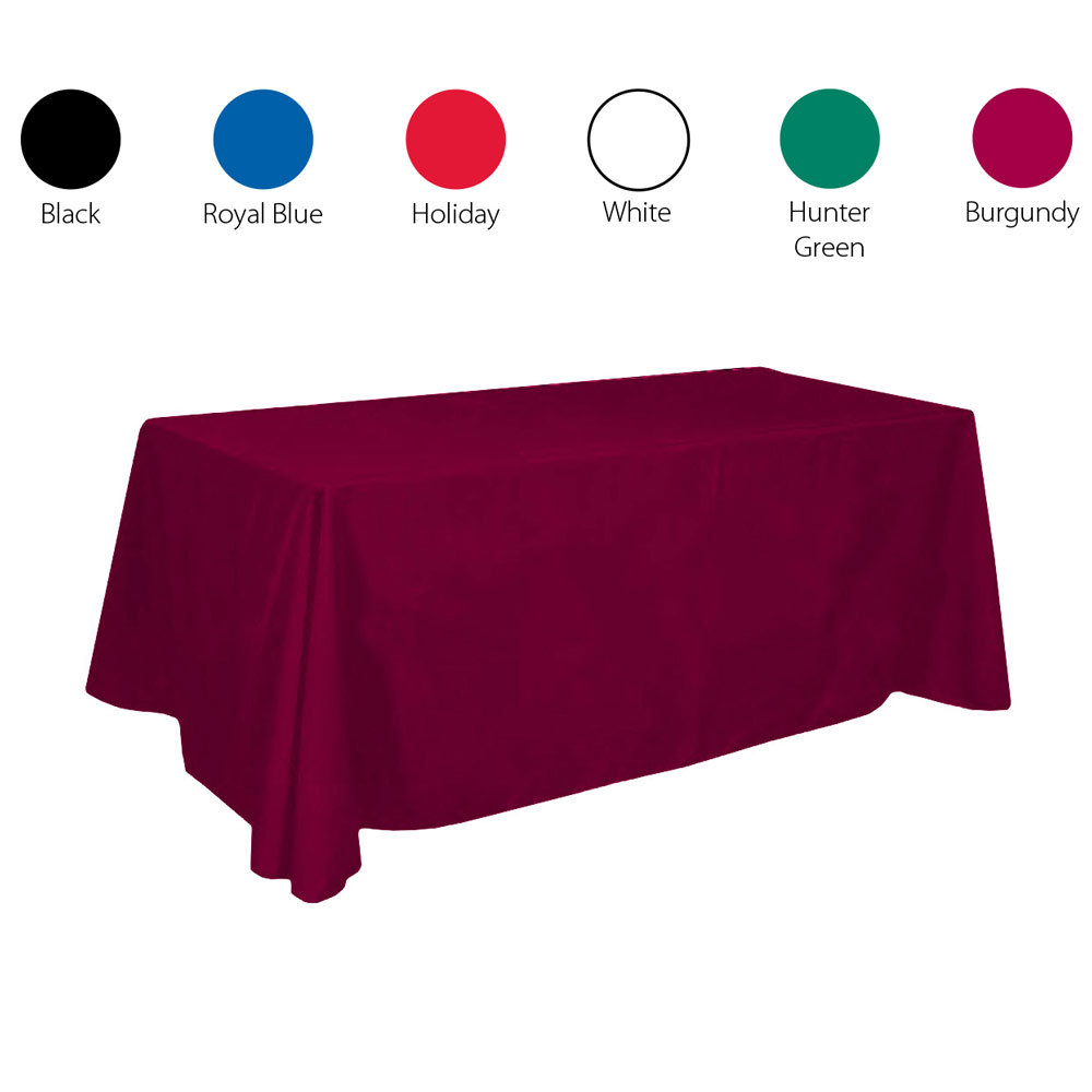 Solid Color Table Throw, FBPP0000012900