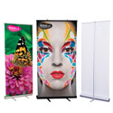 Single Retractable Banner Stand, FBPP0000013111