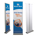 Optimum Retractor Banner Stand, FBPP0000013471