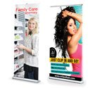 Retractable Banner Stand, FBPP0000013645