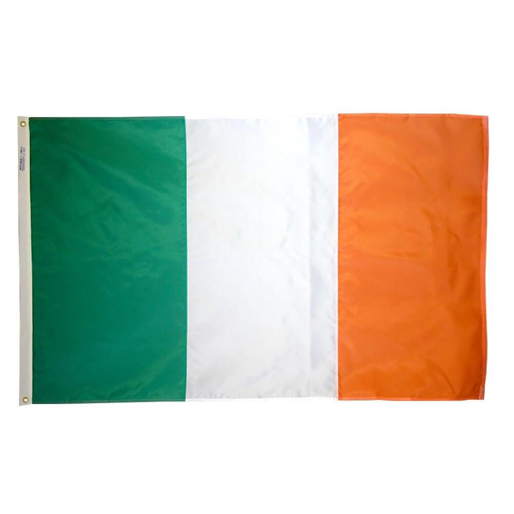 FlagAndBanner Ireland Flag