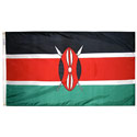 Kenya Flags