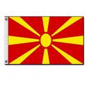 Macedonia Flags