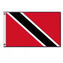 Trinidad & Tobago Flags