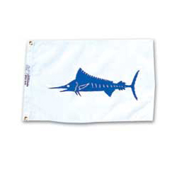 Blue Marlin Flag