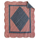 Betsy Throw Blanket, GFI0223
