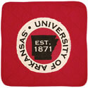 University of Arkansas Placemat, GFICQ1011SP