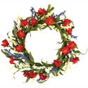 Our Country Wreath, GFIFW273