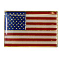 US Flag Lapel Pin, GPIN570