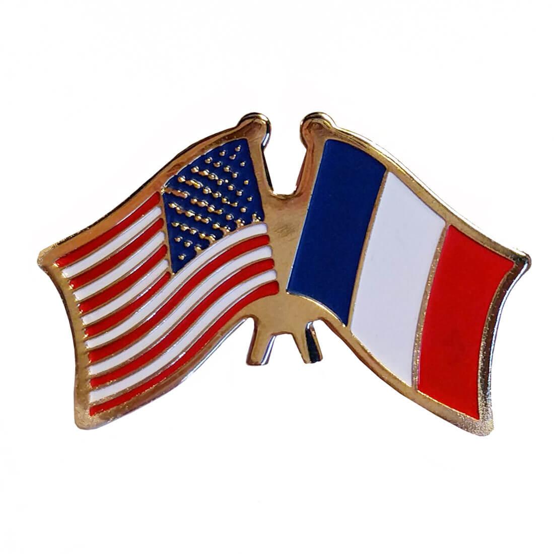 Buy France Shield Patch   Flagline