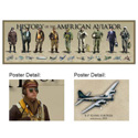 History Of The American Aviator