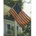 Heritage Series Betsy Ross Flags