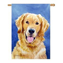 Golden Retriever Banner, IMI2005
