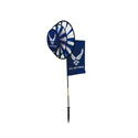 U.S. Air Force Dual Wheel Spinners with Flag, ITB2878
