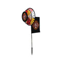 Fire and Rescue Dual Wheel Spinners with Flag, ITB2882