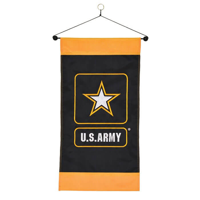 Army Hanging Banner