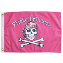 Pirate Princess Flag, ITB572