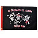 Pirates Life Flag, ITB579