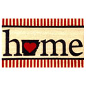 Arkansas Home Welcome Mat, J13292