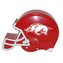 Arkansas Razorbacks Helmet Bank, J27114