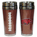 Arkansas Razorbacks Football Travel Mug, J34510