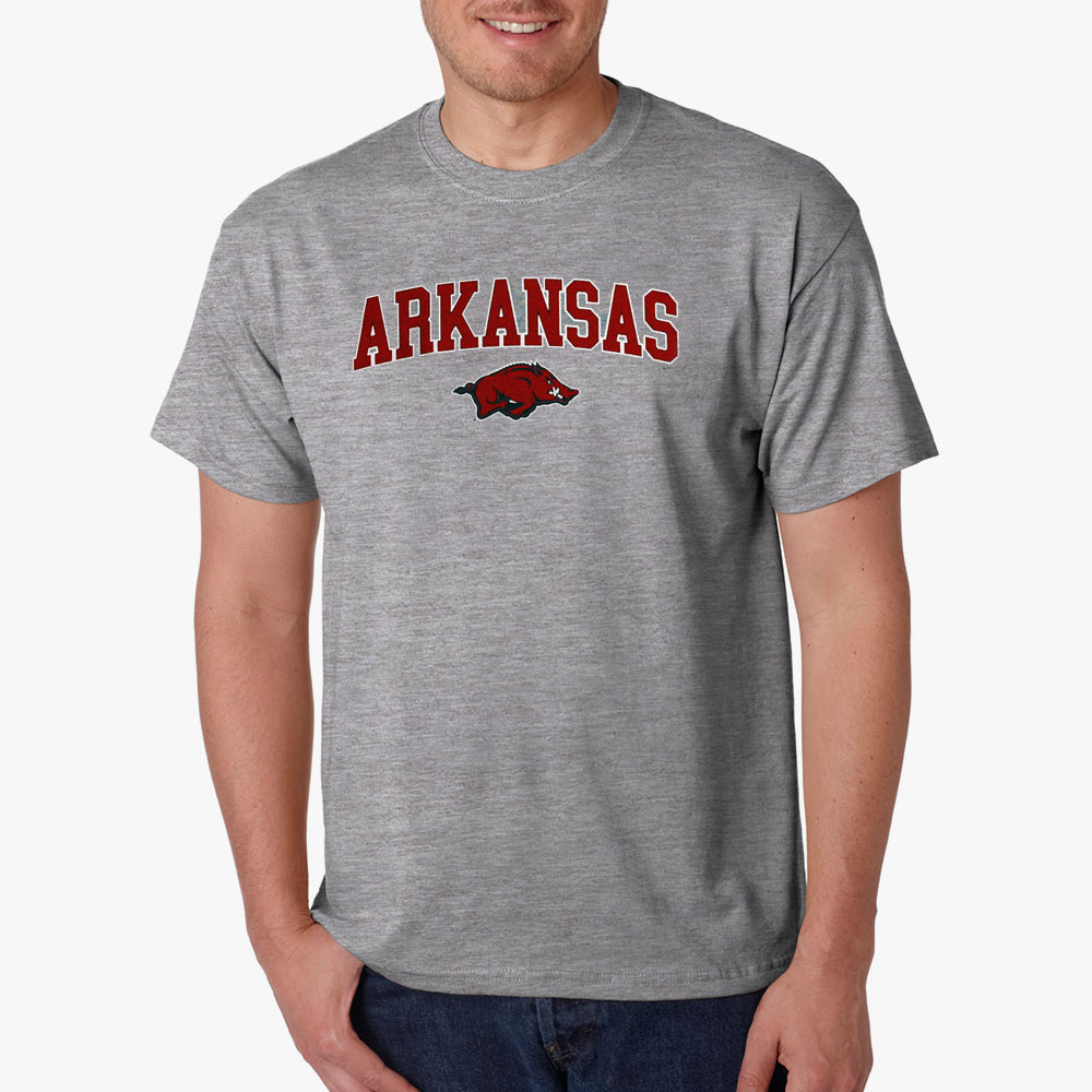 Arkansas Razorbacks T-Shirt, FBPP0000013636