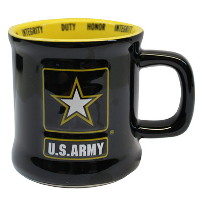 Army Cup, J70815