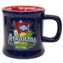 Arkansas Natural State Cup, J70865