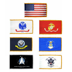 Color Guard Flag Kit, KACOGUARD35PHF