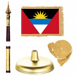 Antigua and Barbuda Premium Flag Kit, FBPP0000011413