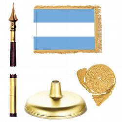 Argentina Civil Premium Flag Kit, FBPP0000011415