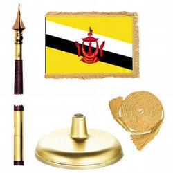 Brunei Premium Flag Kit, FBPP0000011432