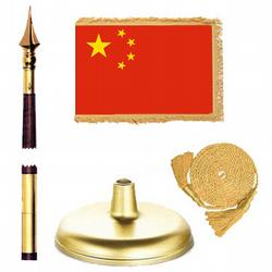 China Premium Flag Kit, FBPP0000011444