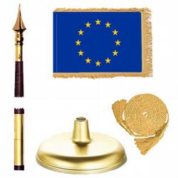 European Union Premium Flag Kit, FBPP0000011465