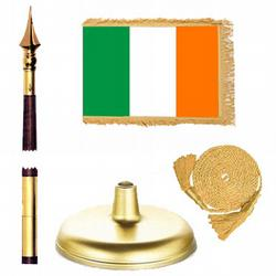 Ireland Premium Flag Kit, FBPP0000011491