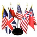 Flags of Our Country Miniature Flag Kit, KFOOC46