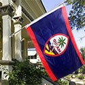 Guam Flags & Banners