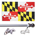 Maryland State Flags & Banners
