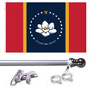 Mississippi State Flags & Banners