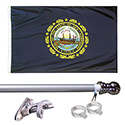 New Hampshire State Flags & Banners