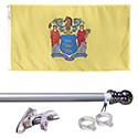 New Jersey State Flags & Banners